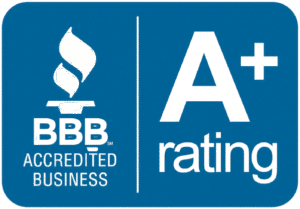 BBB logo mason tv