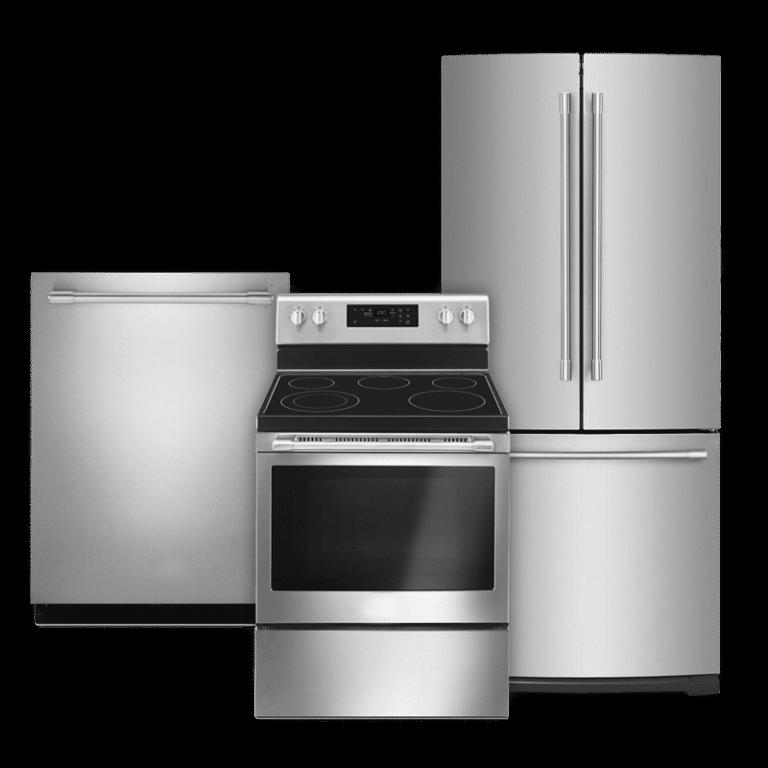 appliances picture